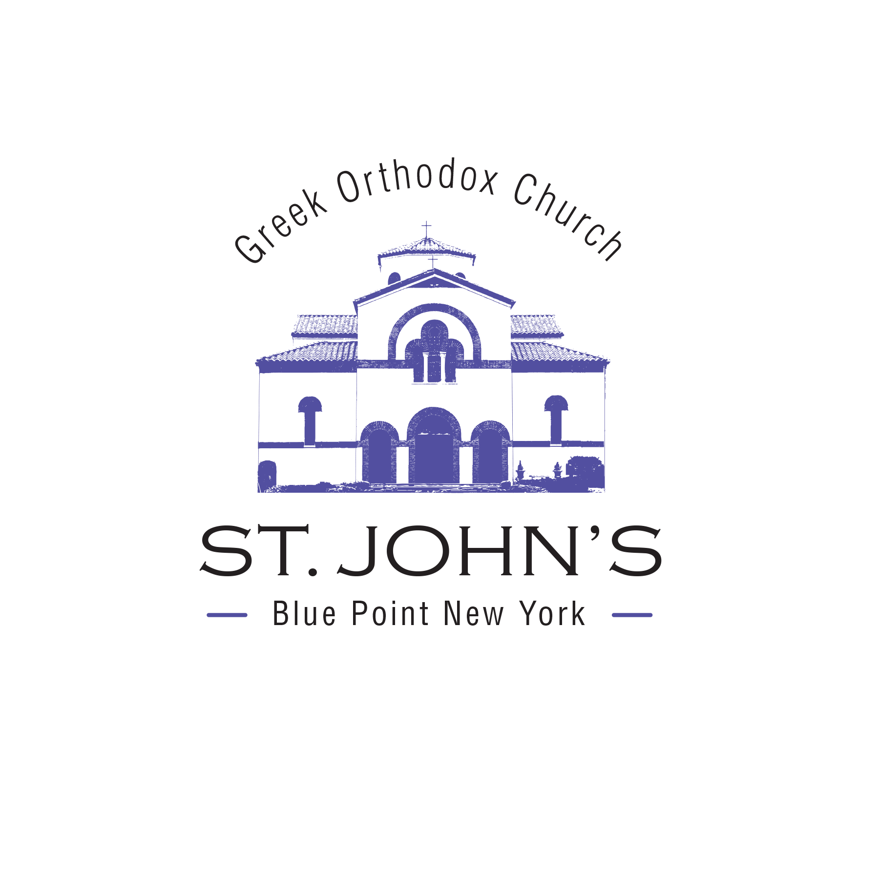 Welcome to Our Parish Website | St  John's Greek Orthodox Church